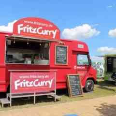 Impression Foodtruck FritzCurry