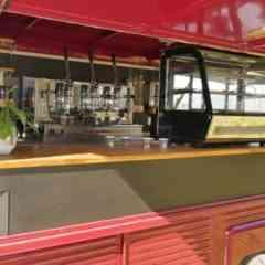 LEVION Coffee Truck - Impression 3 LEVION Coffee Truck