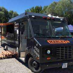 Impressionen Marley´s Food Truck
