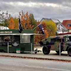 Born to Grill Truck - Impression 1 Born to Grill Truck