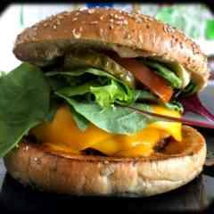 Schwarzwald-Burger - Impression 1 Schwarzwald-Burger