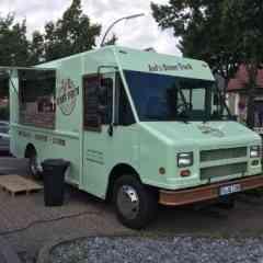 Axl´s Diner Truck - Impression 3 Axl´s Diner Truck