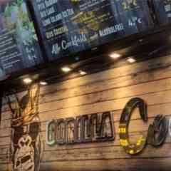 GORILLA GASTRO - Impression 1 GORILLA GASTRO