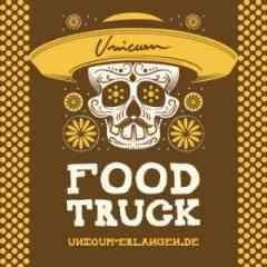 Foodtruck Unicum - Impression 2 Foodtruck Unicum