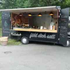 Martimboo Food for Life Eventcatering - Maultschen, Salatmix,Suppen