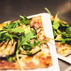Impressionen Pizzabande