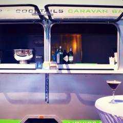 Impressionen Liquids-Cocktails Caravan Bar