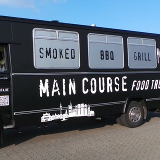 Main Course Foodtruck - Impression 1