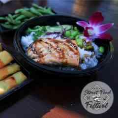 Urban Street Food Festival - Food