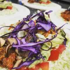 Nico´s Kitchen - Burrito20