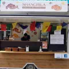 Impressionen Shangrila Foodtrailer