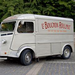 Le Bouchon Roulant - Crêpes, Galettes, Kaffee, Cidre, Crémant, Orangina, Perrier