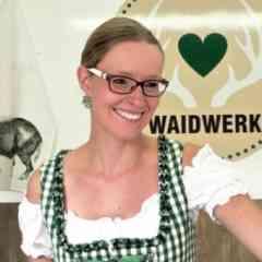 WAIDWERK - Impression 2 WAIDWERK