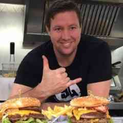 Big Bull Burgers - Impression 3 Big Bull Burgers
