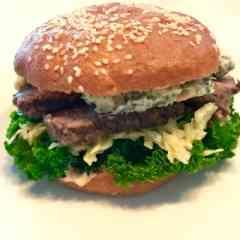 Irenes Low-Carb-Standl - Low-Carb-Gerichte aus aller Welt