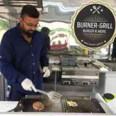 Burner-grill - Impression 2 Burner-grill