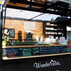 Impression Foodtruck WunderBar - Galettes and more