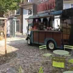 Impressionen Chivito Foodtruck