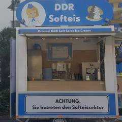 DDR-Softeis - Impression1