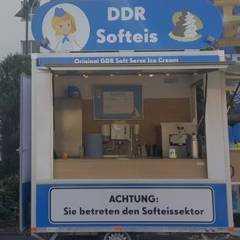Impressionen DDR-Softeis