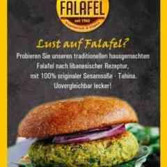Mama´s Falafel - Impression 1 Mama´s Falafel