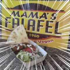 Mama´s Falafel - Impression 2 Mama´s Falafel