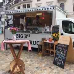 Big B´s BBQ - Impression 1 Big B´s BBQ