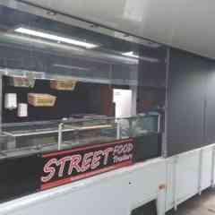Streetfoodtruckers - Burger Currywurst Saisonspezials
