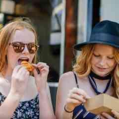 Refrather Street Food Festival - Impression 3