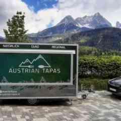 Austrian Tapas - Impression 2 Austrian Tapas