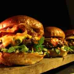 Impression Foodtruck Burgertruck