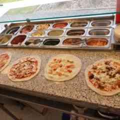 Papa Pizza ² - Impression 3 Papa Pizza ³
