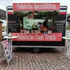 Polnischer Food Truck - Impression 2 Polnischer Food Truck
