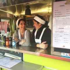Food Truckli - Süsse Crêpes und herzhafte  Galettes