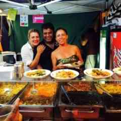 Paradise Catering - Asiatisches Food & more