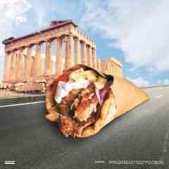 Pita - Greek Street Food - Impression 3 Pita - Greek Street Food