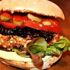 Hochwertige, vegetarische/vegane Produkte