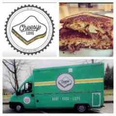 Impressionen Cheesy Love Food Truck