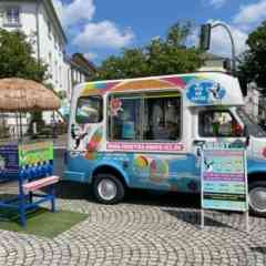 Frosties Shave Ice Truck - Impression 1 Frosties Shave Ice Truck