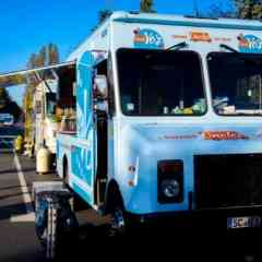 Uncle Yo´s sweet foodtrucks - Truck SC