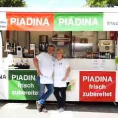 luigi´s piadina - Piadina, Getränke, Kaffee, Glühwein