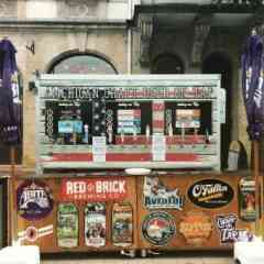 OKEY´s Craft Beer & Premium Spirits - Impression 3 OKEY´s Craft Beer & Premium Spirits