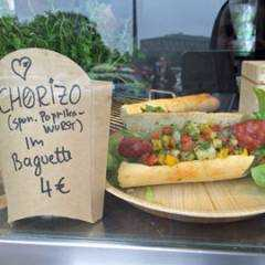Soulfood unterwegs: Hausgemachte Burger und mehr