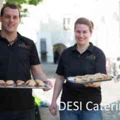 Impressionen Desi Food