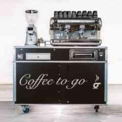 Logo - Espressomobil - Premium Coffee to go Anbieter
