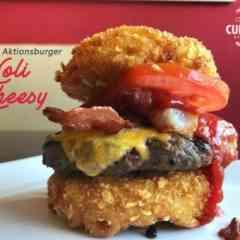 Impressionen Die Burgermafia