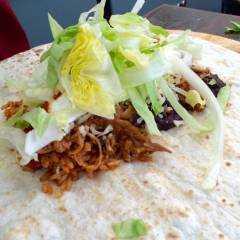 Impressionen Sunny Burrito