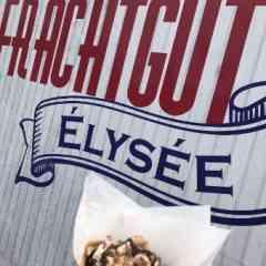Frachtgut - Élysée - Impression 2 Frachtgut - Élysée
