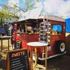HEIMATHAFEN Coffee Truck - Impression 2 HEIMATHAFEN Coffee Truck