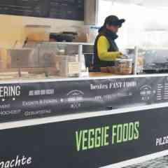 VEGGIE FOODS - Impression 2 VEGGIE FOODS